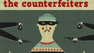 TEAM BUILDING: Urban Gymkhana The counterfeiters