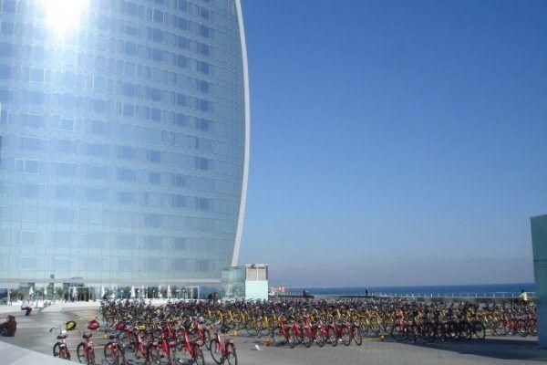 Amfivia Experiencias motivación actividades Barcelona