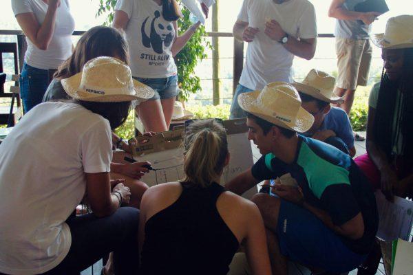 Captain Lettuce_Amfivia_Team Events_Barcelona_Outdoor (15)