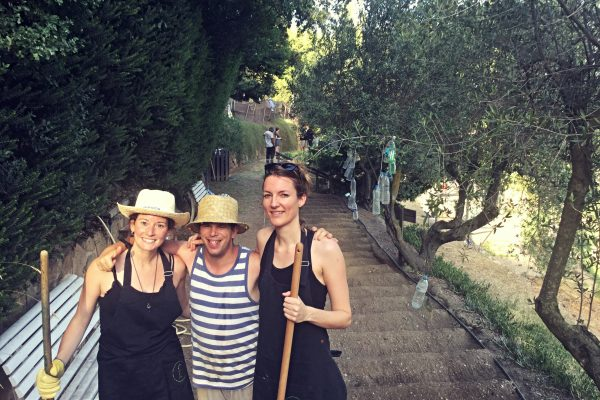 Captain Lettuce_Amfivia_Team Events_Barcelona_Outdoor (8)