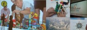 Training Workshop: Lego serious game sessions in UAE