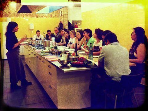 0.Post Teambuilding Barcelona cooking workshop