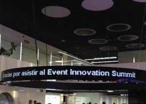 CONFERENCE: Innovation Summit Barcelona 2013
