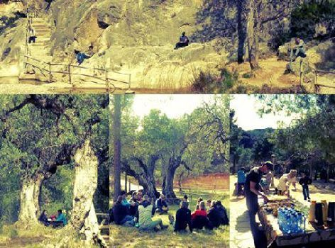 OUTDOOR SEMINAIRE: LEADERSHIP TRAINING PROGRAM