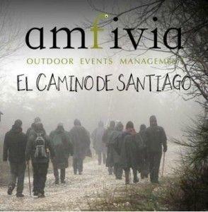 SÉMINAIRE D'ENTREPRISE AU CAMINO DE SANTIAGO