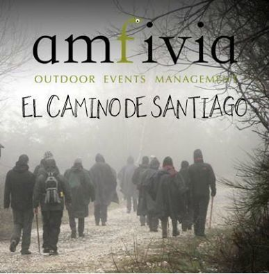 OUTDOOR TRAINING: Camino de Santiago