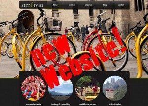 New Web! New Blog!