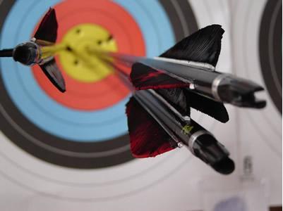 00. Post Archery