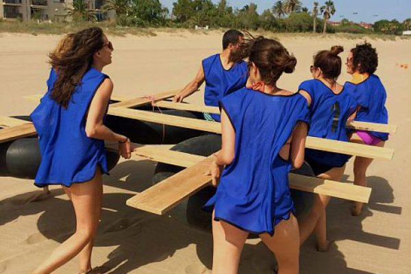 Amfivia Barcelona Incentive Trip Beach Activities (2)_opt