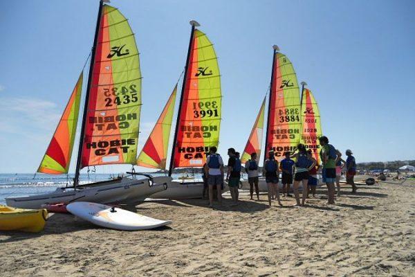 Amfivia Barcelona Incentive Trip Beach Activities (3)_opt