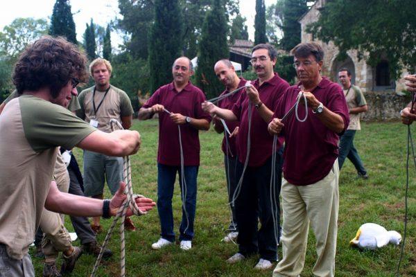 Amfivia Zipline Workshop Adventure Teambuilding Barcelona (6)_opt