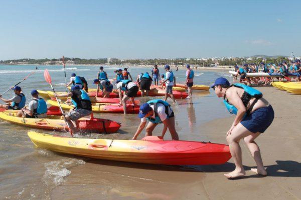 Amfivia_team_event_Teambuilding_incentives_Barcelona