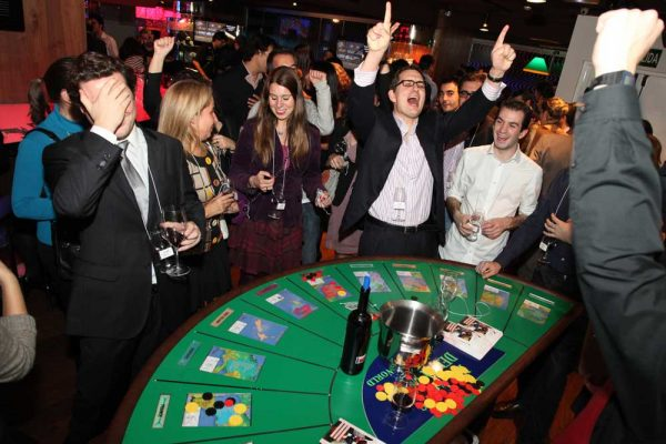 Wine Casino Event Networking Activity Barcelona (16)