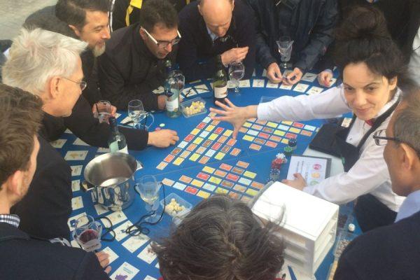 Wine Casino Event Networking Activity Barcelona (19)_opt