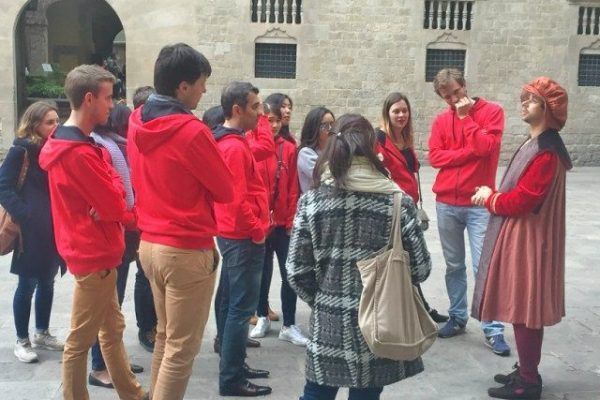 city discovery tour_barcelona