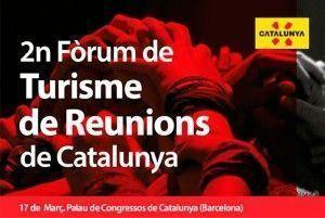 MEETING MICE: II FORUM TURISME BARCELONA
