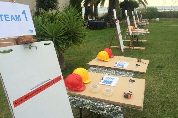 Amfivia Bridge Construction Teambuilding Barcelona (2)_opt