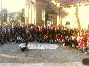 TEAM BUILDING: CATALAN TRADITIONS 170PAX