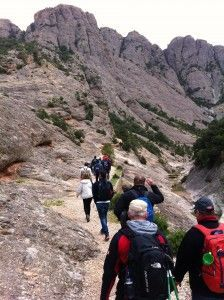 OUTDOOR CONFERENCE: NOMADIC JOURNEY INTO THE WILD