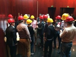 TEAM BUILDING: Competitive Construction Challenge