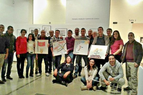 team-building_barcelona_trencadis_activity_amfivia-3