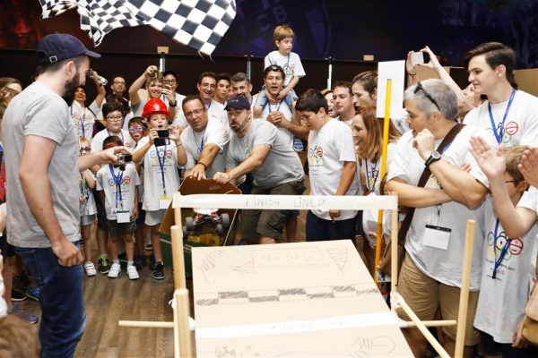 Family day_Special_event_teambuilding_Fcb_spark iberica (3)