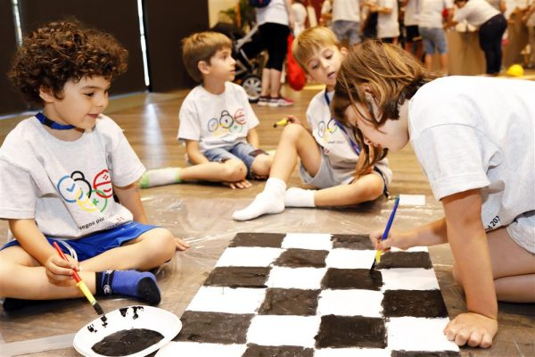 Family day_Special_event_teambuilding_Fcb_spark iberica (7)