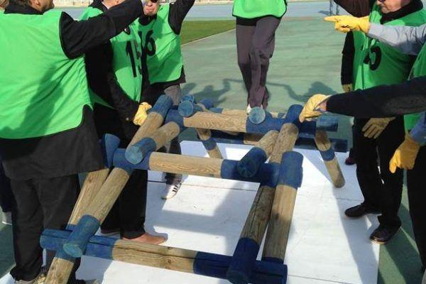 superheroes _team building_ activity_sport_adventure_teamwork