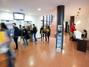TRAINING EVENT: CONFERENCES AT CETT SCHOOL