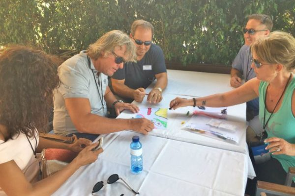 Counterfeiters_barcelona_gymkhana_activity_teambuilding(2)