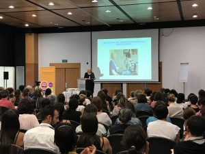 SOCIAL EVENT: 1st EDITION OF BASALE STIMULATION® CONGRESS