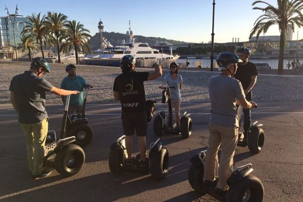 gUIDED TOUR_BARCELONA_AMFIVIA_SEGWAY