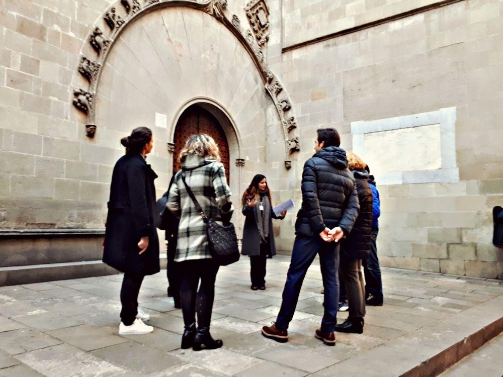 SPECIAL EVENT: CULTURE & FUN IN BARCELONA