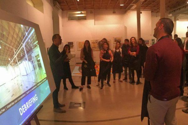 Amfivia_Teambuilding_workshop_art_experience_barcelona_circulodelarte(4)