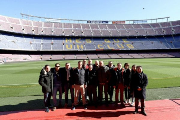 FCB_corporate_VIP_tour_group_experience_barcelona_amfivia_teambuilding 2