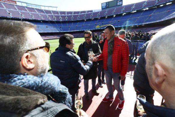 FCB_corporate_VIP_tour_group_experience_barcelona_amfivia_teambuilding 3