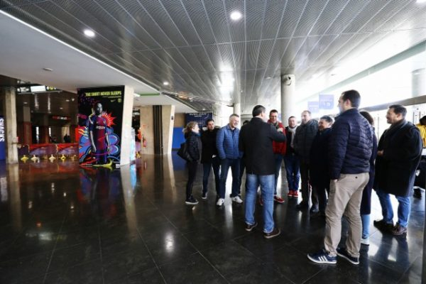 FCB_corporate_VIP_tour_group_experience_barcelona_amfivia_teambuilding