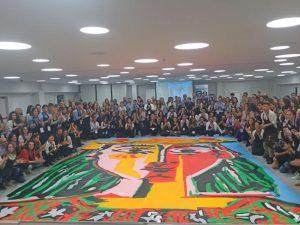 EVENTO DE INTEGRACION: ART CONNECTION ESIC BUSINESS SCHOOL