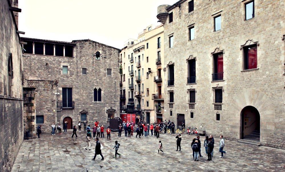 BARCELONA EXPRESS: THE MEDITERRANEAN URBAN RALLY
