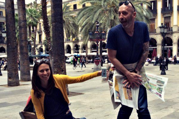 Barcelona Express_Amfivia_Teambuilding (1)