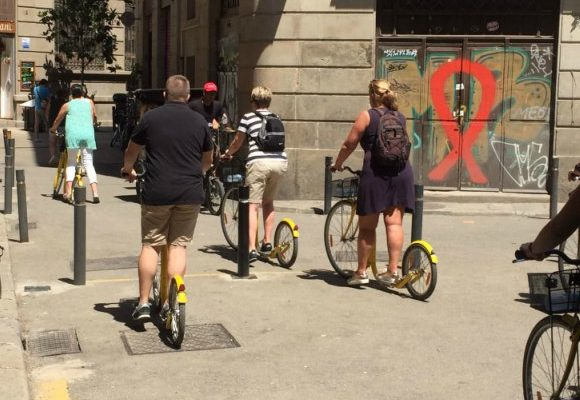 Amfivia_segway_Moving_Barcelona_city_tour_team building II