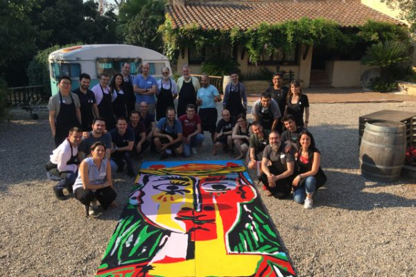 Art Connection_Teambuilding_Barcelona_Amfivia (1)