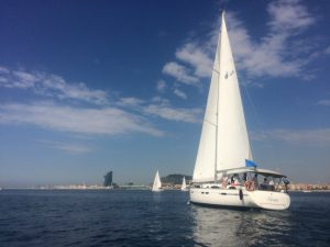 City & Beach: the best of Barcelona for a team building experience