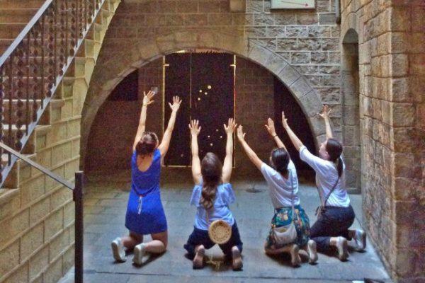 Amfivia_Teambuilding-Barcelona 05
