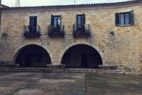 Girona Express Teambuilding Amfivia (2)