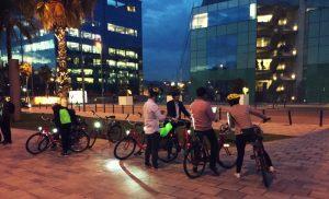 Preparados para superar nuestros retos en bicicleta?