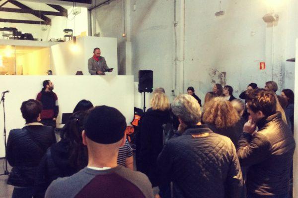 Graffiti workshop Amfivia Barcelona (2)