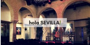 New and tailor-made: 3-days seminar in cultural Seville