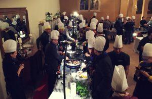 Experiencia de team building combo: cook & tech!