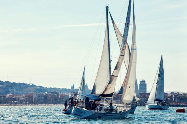 Amfivia Teambuilding Barcelona Regatta (3)